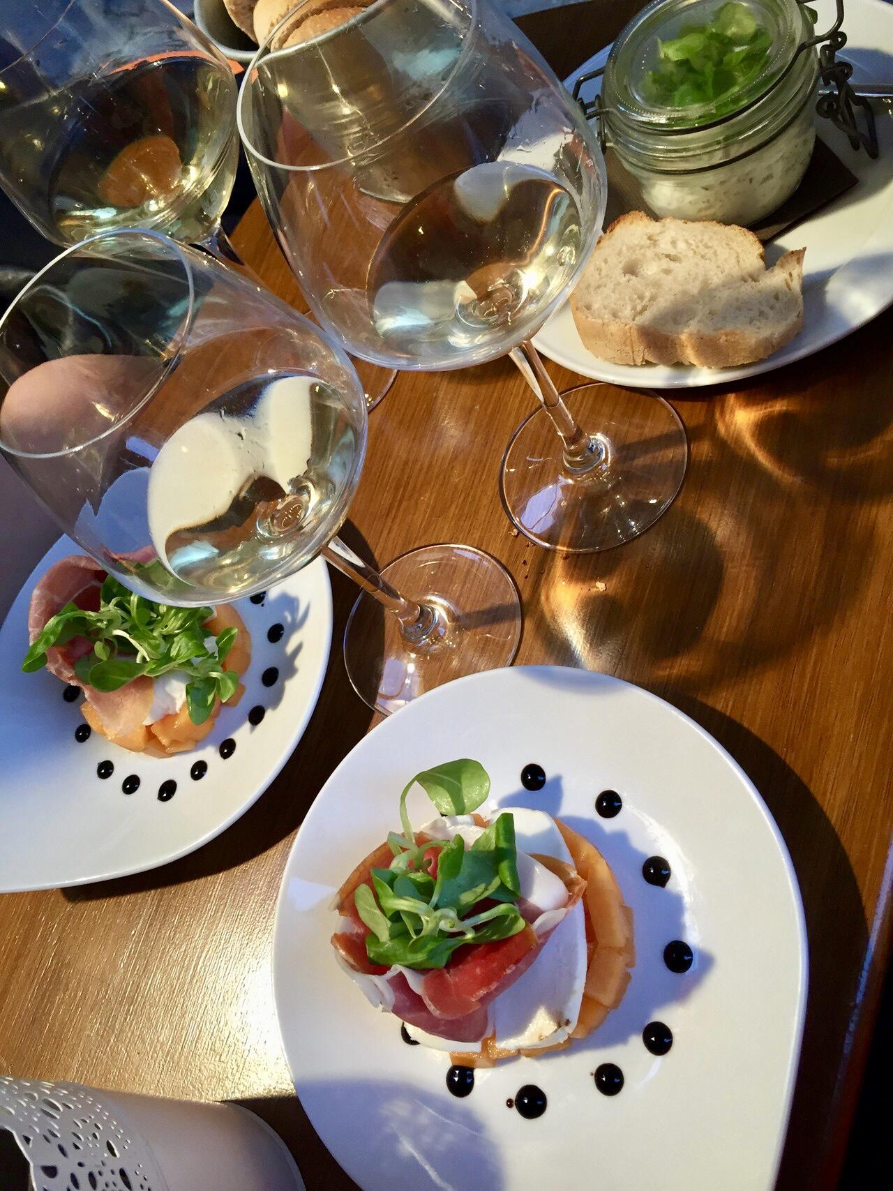 bar à vin de Lyon